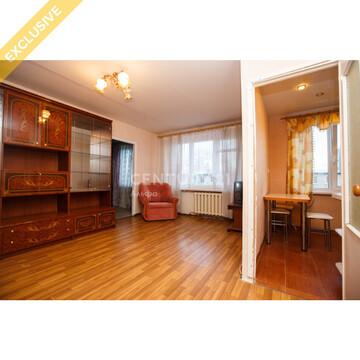 Продажа 2-к квартиры на 5/5 этаже, на ул. Маршала Мерецкова, д.8 - Фото 1