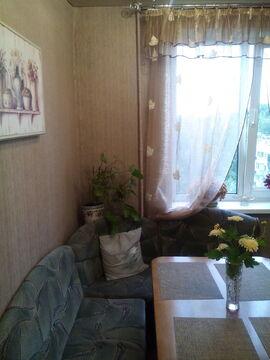 Трёх комнатная квартира улучшенной планировки - Фото 2