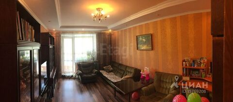 Продажа квартиры, Сыктывкар, Ул. Орджоникидзе - Фото 1