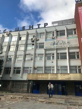 Аренда офиса, Ижевск, Ул. Ленина - Фото 1