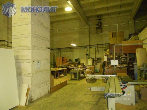 Продажа производственного помещения, Нижний Новгород, Ул. Геологов - Фото 2