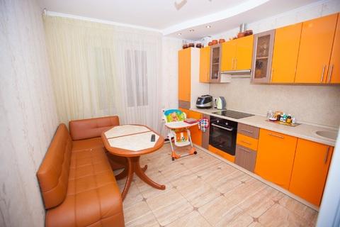 2-х комнатная квартира ул. Ломоносова, д. 10 - Фото 1