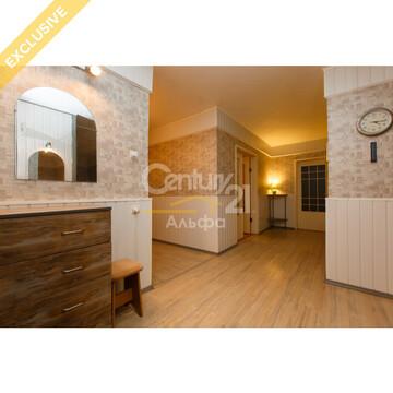Продажа 4-комнатной квартиры по адресу: ул. Балтийская, д.71 - Фото 5