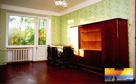 Уютная трехкомнатная квартира у м.Черная речка. Возможна ипотека - Фото 1