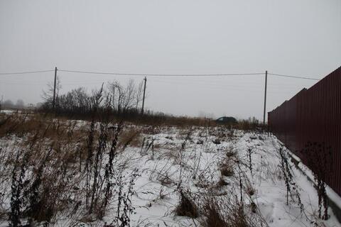 Продажа участка, Кореньки, Истринский район, 8 - Фото 5