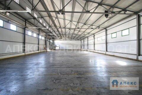 Аренда помещения пл. 712 м2 под склад, аптечный склад, пищевое . - Фото 3