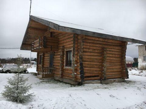 Дом 80 кв. м. в кп Живой Ручей - Фото 2