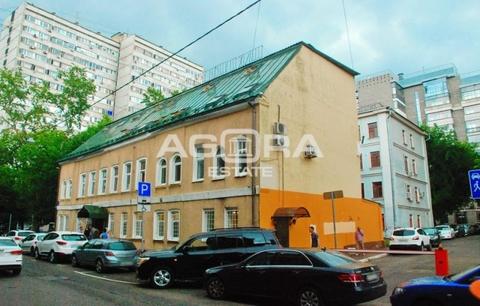 Продажа офиса, м. Новокузнецкая, Руновский пер. - Фото 1