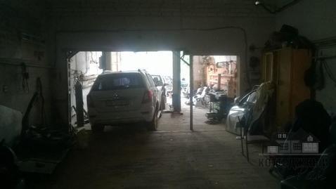 Купить производственное помещение на улице Рабочая, 23 - Фото 2