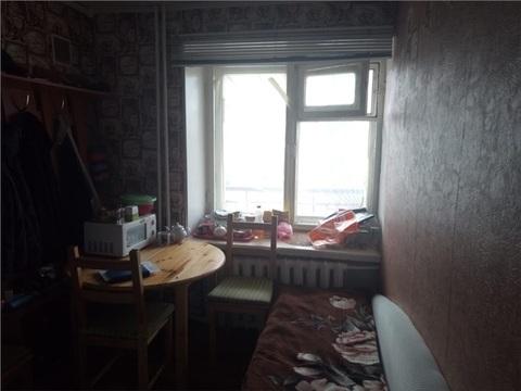 Комната по адресу Октябрьский, ул.Ак.Королева,11 - Фото 3
