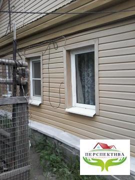 Продам дом ул. Совхозная - Фото 1