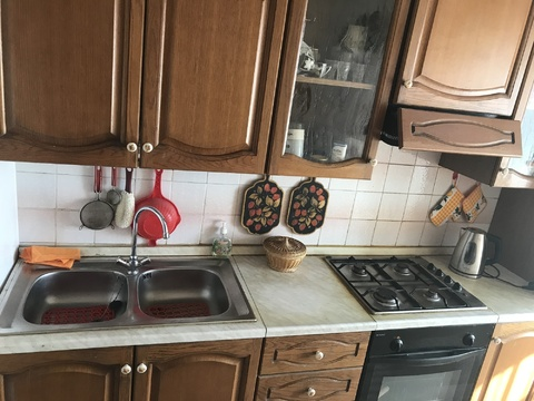 Продажа 3-к кв. в Самаре, ул.Запорожская, д.33 - Фото 3