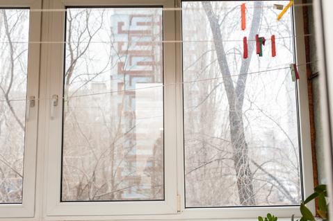Продается двухкомнатная квартира на третьем зтаже девятиэтажного дома - Фото 3