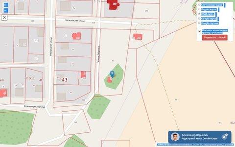 Продажа участка, м2, Дубровка, д. 33 - Фото 1
