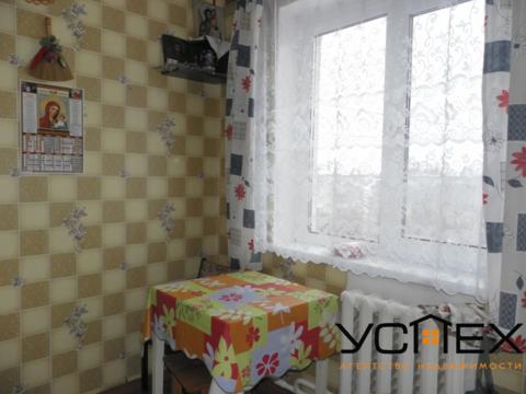 Трехкомнатная квартира по ул.Юбилейная, д.4 в Александрове - Фото 4