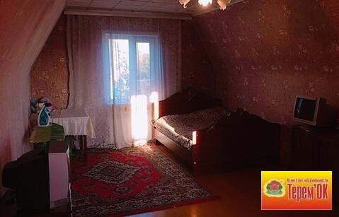Продается дом село Квасниковка - Фото 1
