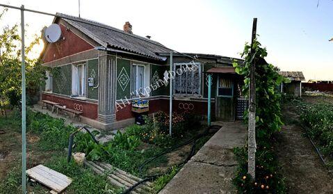 Дом 81,9 м2, с. Вилино, Бахчисарайский р-он - Фото 1