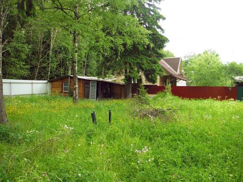 Сдается дача для круглогодичного проживания в Наро-Фоминском районе - Фото 1