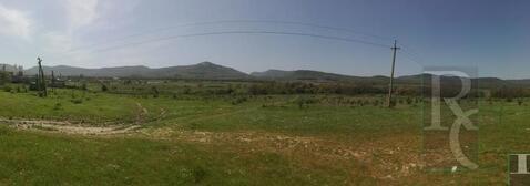 Продам участок 10 соток в Байдарской долине, с. Орлиное пер. Западный. - Фото 3