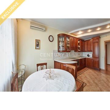 4-комнатная квартира, ул. Газеты Звезда, 46 - Фото 5