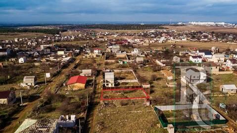 Продажа участка, Севастополь, Тер. тсн тсн Золотая Балка - Фото 4