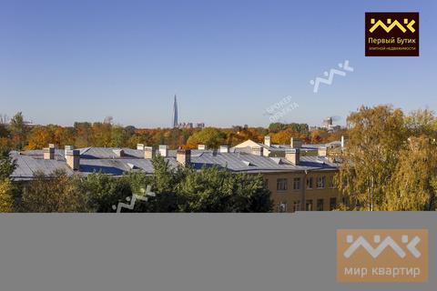 Продается 4к.кв, Каменноостровский - Фото 4