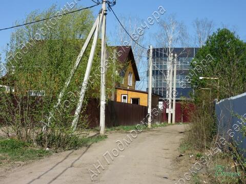 Киевское ш. 10 км от МКАД, Лапшинка, Участок 5 сот. - Фото 3
