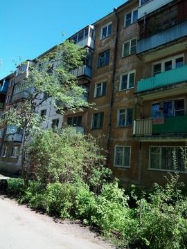 2х комнатная квартира Ногинск г, Климова ул, 44а - Фото 1