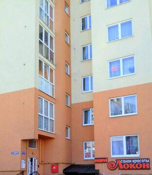 2 600 000 Руб., Однокомнатные квартиры с автономным отоплением, Купить квартиру в Калининграде по недорогой цене, ID объекта - 328954293 - Фото 1