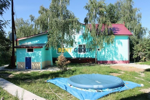 Аренда дома посуточно, Леоново, Петушинский район - Фото 3