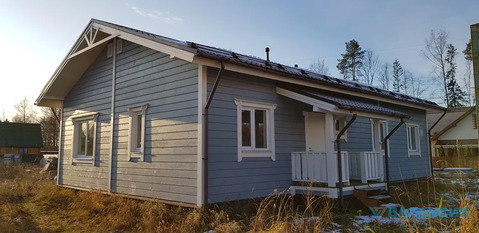 Объявление №58484150: Продажа дома. Лупполово