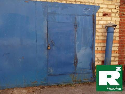 Продается гараж в городеобнинске в ГСК Светофор-2. - Фото 5
