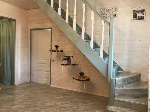 Продам дом с участком 9 соток в г.Лобня - Фото 3