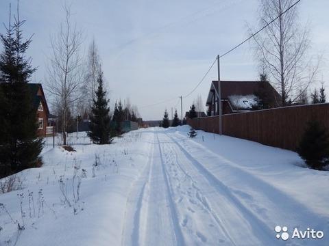 Продается земельный участок 11 соток. 3 км от г.Малоярославец П - Фото 5