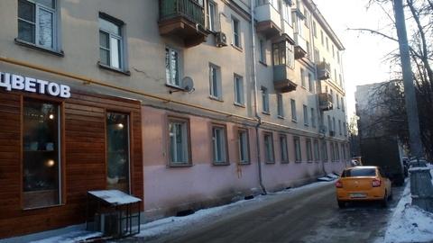 2-комнатная Маршала Неделина 30, к1 - Фото 2