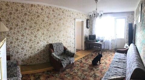 Продаётся трёхкомнатная квартира в привокзальном - Фото 4