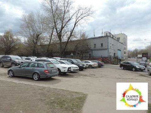 Отапливаемый склад на Варшавском шоссе - Фото 2