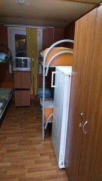 Аренда комната для рабочих бригад 16 кв.м, Мытищи - Фото 1
