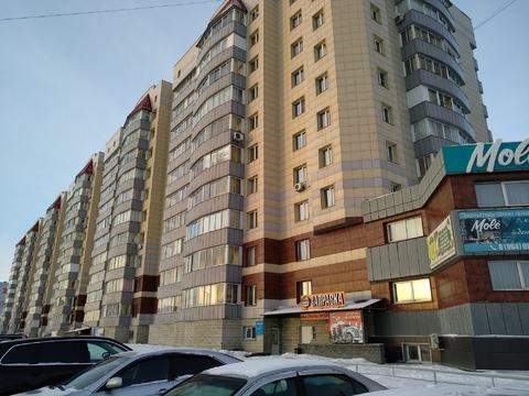 1-к квартира, ул Малахова, 138 - Фото 1