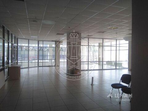 Аренда торгового помещения, Казань, Победы пр-кт. - Фото 1