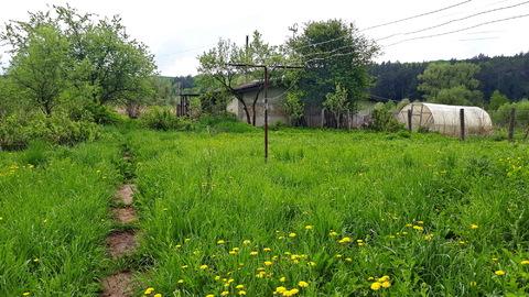 Пол Дома 85м2 на 23сот, все коммуникации, Поленовские места, лес, река - Фото 5