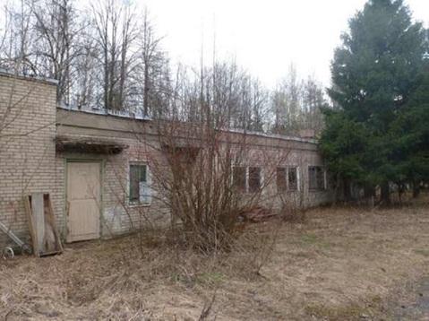 Продается здание 11040 м2 - Фото 2