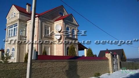 Калужское ш. 38 км от МКАД, дома отдыха Плесково, Коттедж 350 кв. м - Фото 4