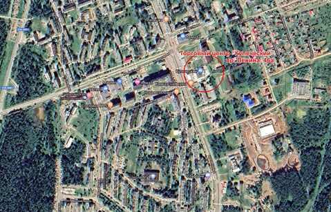 ТЦ Купеческий в городе Губаха Пермского края - Фото 3