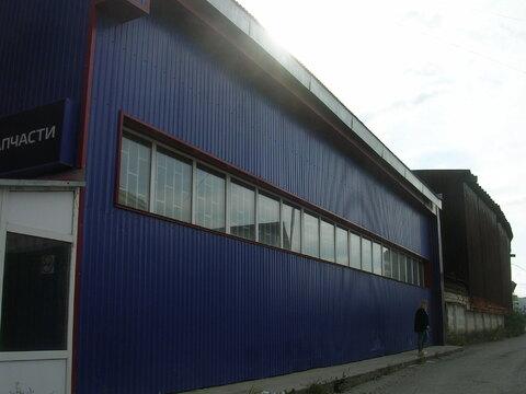 Производственно-офисное помещение площадью 610 кв.м - Фото 2