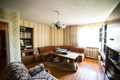 Улица Гагарина 91; 3-комнатная квартира стоимостью 2100000 город . - Фото 5