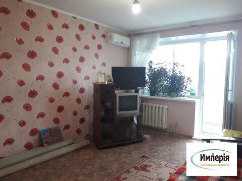 Однокомнатная, город Саратов, Купить квартиру в Саратове по недорогой цене, ID объекта - 322797218 - Фото 1