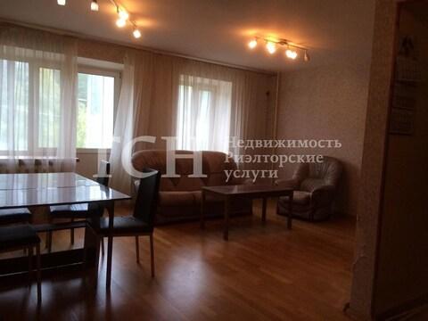 3-комн. квартира, Правдинский, ул Нижнепроектная, 21 - Фото 1