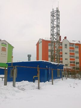 Действующая котельная с тепловыми сетями и газопроводом в Иваново - Фото 1