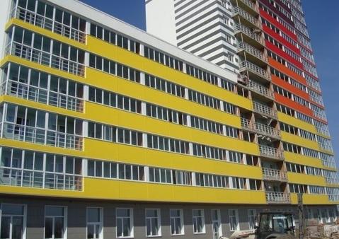 Квартиры, пр-кт. Комсомольский, д.29 - Фото 1